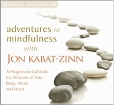 Bild på Adventures in Mindfulness : A Program to Cultivate the Wisdom of Your Body, Mind, and Heart