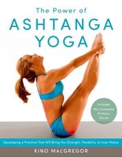 Bild på Power of ashtanga yoga