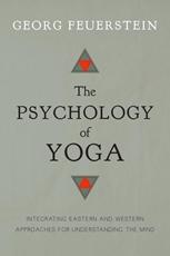 Bild på Psychology of yoga