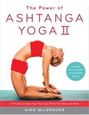 Bild på Power of ashtanga yoga ii