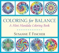 Bild på Coloring for Balance