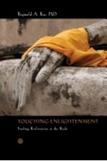 Bild på Touching enlightenment - finding realization in the body
