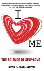 Bild på I heart me - the science of self-love
