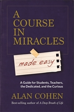 Bild på Course in miracles made easy - mastering the journey from fear to love