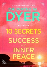 Bild på 10 secrets for success and inner peace