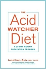 Bild på Acid watcher diet - a 28-day reflux prevention and healing programme