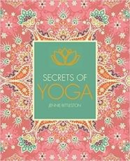 Bild på Secrets of Yoga