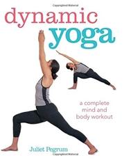 Bild på Dynamic yoga - a complete mind and body workout