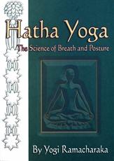 Bild på Hatha Yoga : The Science of Breath and Posture
