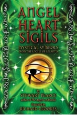 Bild på Angel Heart Sigils : Mystical Symbols from the Angels of Atlantis