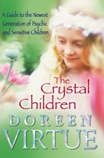 Bild på Crystal children - a guide to the newest generation of psychic and sensitiv