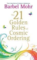 Bild på 21 golden rules for cosmic ordering