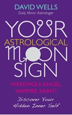 Bild på Your astrological moon sign - werewolf, angel, vampire, saint? - discover y