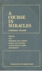 Bild på A Course in Miracles: Combined Volume