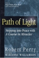 "Bild på Path Of Light: Stepping Into Peace With ""A Course In Miracles"""