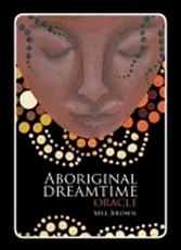 Bild på Aboriginal Dreamtime Oracle