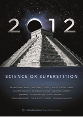 Bild på 2012 : Science Or Superstition
