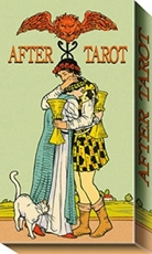 Bild på After Tarot