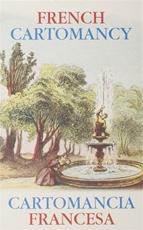Bild på French cartomancy ex106 - oracle cards