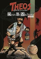 Bild på Theos ockulta kuriositeter - Deus Ex Machina: Fadern