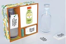 Bild på Gröna smoothies-box