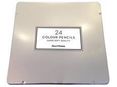 Bild på 24 Colour Pencils