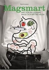 Bild på Magsmart : mat för en lugnare mage och bättre hälsa