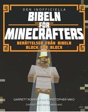 Bild på Den inofficiella Bibeln för Minecrafters : Berättelser från bibeln block för block