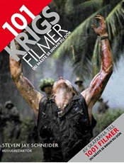 Bild på 101 Krigsfilmer du måste se innan du dör