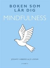 Bild på Boken som lär dig mindfulness