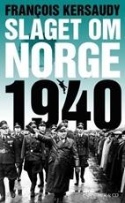 Bild på Slaget om Norge 1940