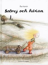 Bild på Solvej och häxan