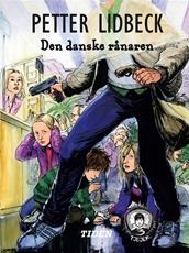 Bild på Den danske rånaren