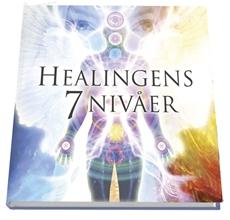 Bild på Healingens 7 nivåer