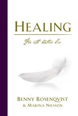 Bild på Healing : för ett bättre liv