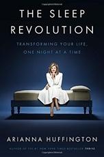 Bild på Sömnrevolutionen : förändra ditt liv en natt i taget.