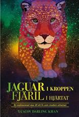 Bild på Jaguar i kroppen : fjäril i hjärtat