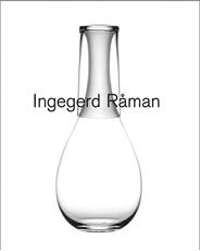 Bild på Ingegerd Råman (engelsk utgåva)
