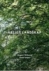 Bild på Heligt landskap : platser för kraft och kunskap