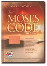 Bild på The Moses Code