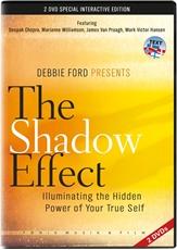 Bild på The Shadow Effect - Dubbel-DVD
