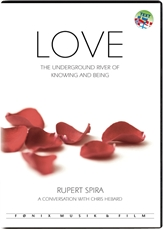 Bild på Love - The Underground River of Knowing and Being