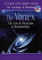 Bild på The Vortex - Attraktionsvirveln