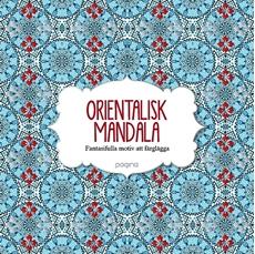 Bild på Orientalisk Mandala