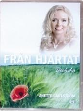 Bild på Från Hjärtat [DVD]
