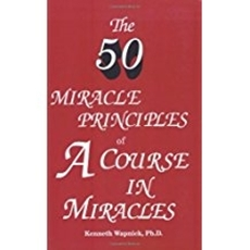 "Bild på Fifty Miracle Principles Of ""A Course In Miracles"""