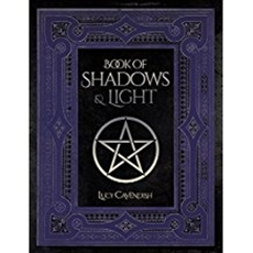 Bild på Book of shadows & light