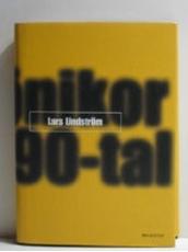 Bild på Krönikor : ett 90-tal