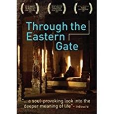 Bild på Through the Eastern Gate [DVD]