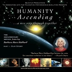 Bild på Humanity Ascending [DVD]